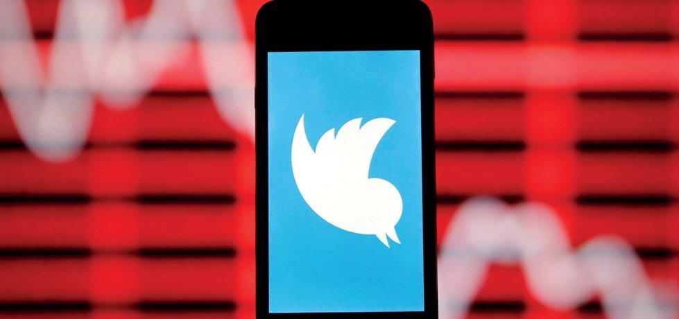 Twitter, ilustrační foto (Zdroj: Mladá fronta)