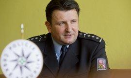 Tomáš Tuhý opustí post policejního prezidenta a stane se velvyslancem na Slovensku