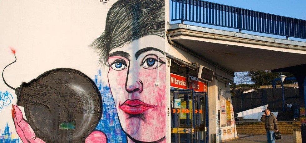 Nová pražská koncertní budova by mohla stát na Vltavské