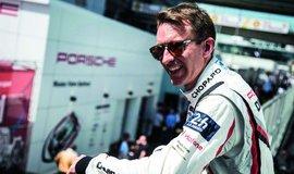 Timo Bernhard patří mezi nejúspěšnější jezdce ve vytrvalostních závodech