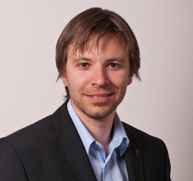 Marcel Kolaja (Piráti)
