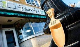 Pekařství s českými kořeny - Vesecky v Chicagu