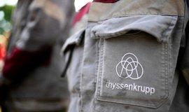 Evropská komise odmítla spojení evropských aktivit Tata Steel a ThyssenKrupp
