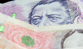 Státní dluh stoupl na 1,7 bilionu. Na každého Čecha hypoteticky připadá 160 800 korun