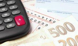 Nebankovní půjčky - ilustrační foto
