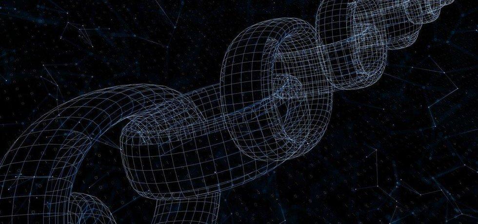 Blockchain - ilustrační foto