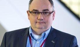 Končící předseda představenstva ČEPS Jan Kalina