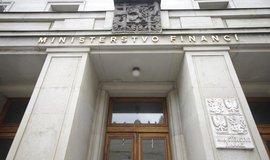 Ministerstvo financí, ilustrační foto