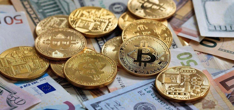 První fond v Česku umožňuje investici do kryptoměn, ilustrační foto