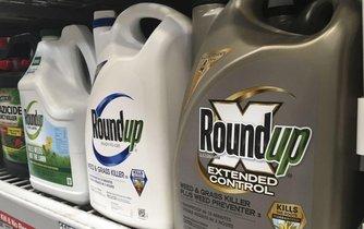 Herbicid Roundup, ilustrační foto