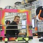 3D tisk - ilustrační foto