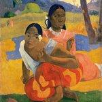 Paul Gauguin - Nafea Faa Ipoipo