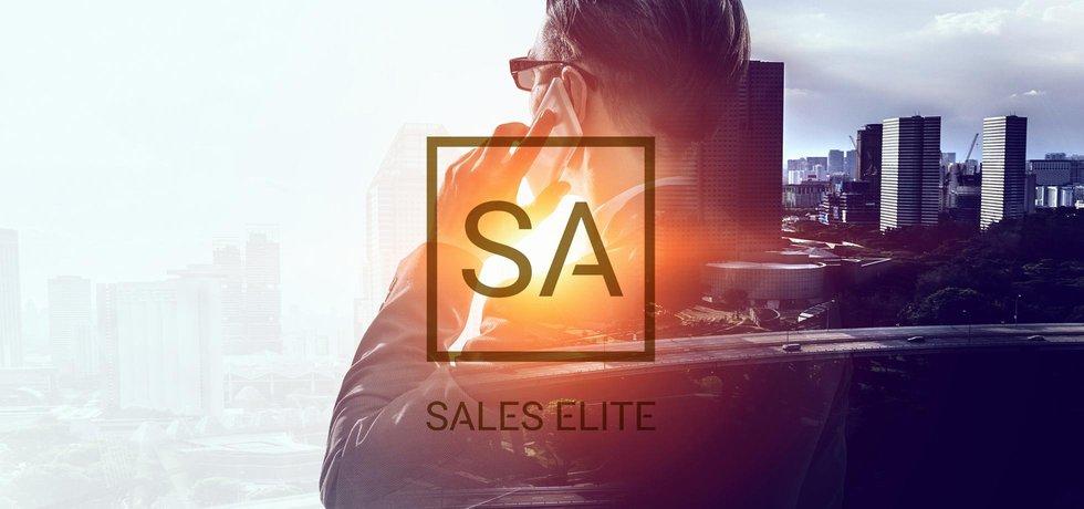 Ilustrační fotografie Sales Elite