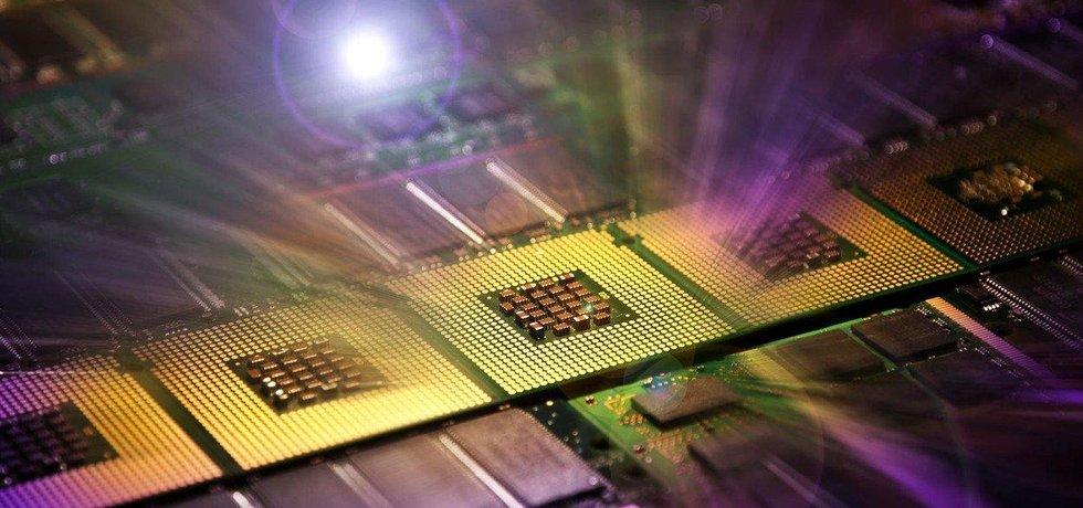 Záhada čínského čipu, ilustrační foto