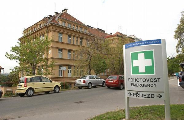 Nemocnice Na Bulovce, Bulovka