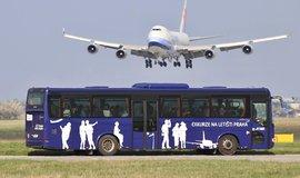 Letiště Praha chystá rozšíření. Do roku 2035 zvýší kapacitu až na 23 milionů odbavených cestujících
