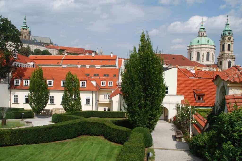 Vratislavský palác