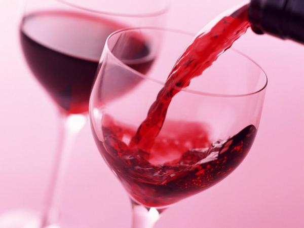 víno, alkohol, alkoholismus