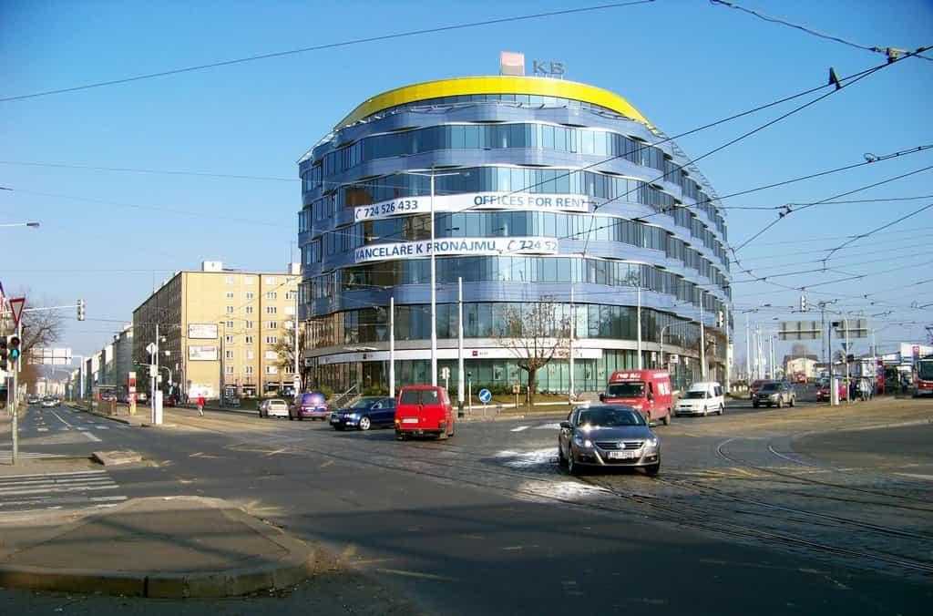 Balabenka, Praha 8