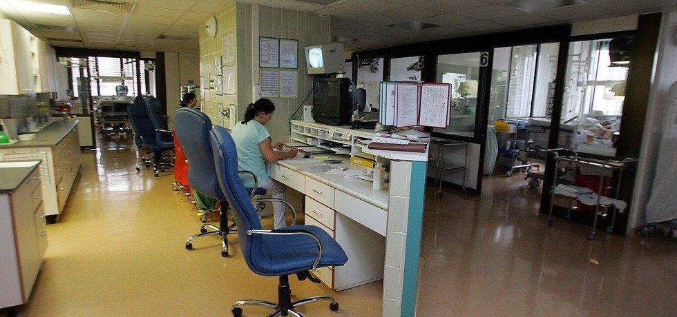 Zdravotní registry stály 130 milionů, některé se nevyužívají, ilustrační foto