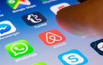 Řešte Airbnb, vyzývá sdružení nájemníků Prahu a další města