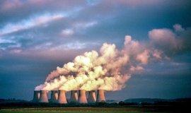 Jaderná energetika, ilustrační foto