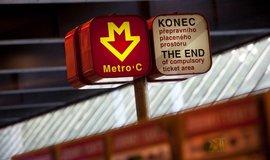 Metro C - ilustrační foto
