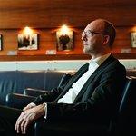 Martin Herrmann, šéf společnosti Innogy