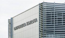 Nový kampus UK v Hradci Králové