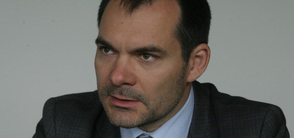 Tomáš Krsek
